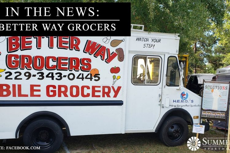 In the News: A Better Way Grocers