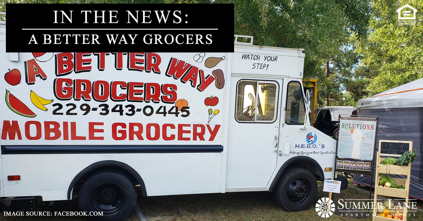 A Better Way Grocers