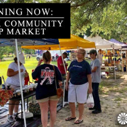 Tift Park Community Pop-Up Market