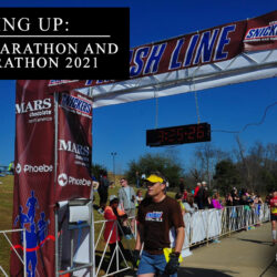Snickers Marathon and Half Marathon 2021